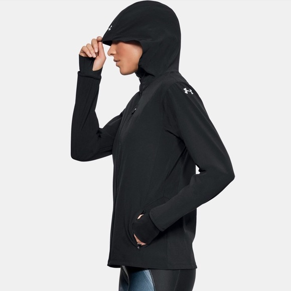 Renacimiento Tomar conciencia Mayor  Under Armour Jackets & Coats | Nwt Under Armour Outrun The Storm Jacket |  Poshmark